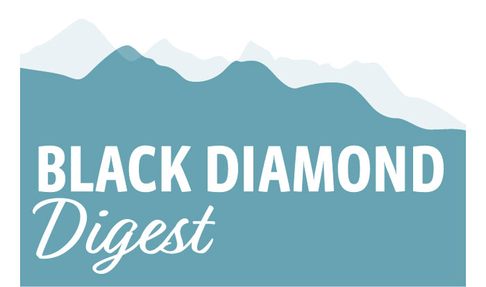 Black Diamond Digest