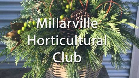 Millarville Horticultural Club