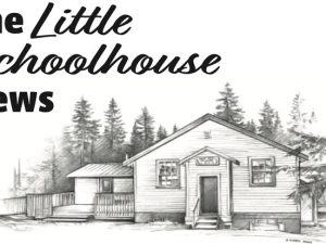 The Little School House Bragg Creek