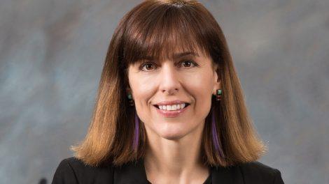 Suzanne Oel Councillor