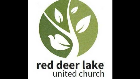 Red Deer Lake United Church