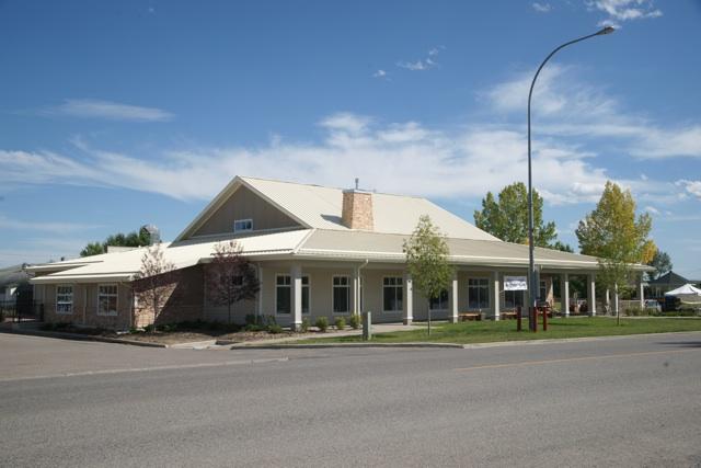 Sheep River Library