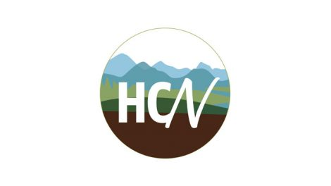 High Country News Logo