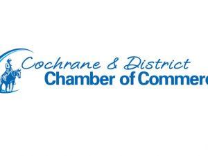 Cochrane Chamber Trade Show