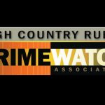 High Country Rural Crime